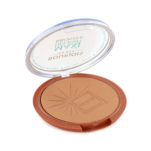 Maxi Delight Bronzer - 02 Olive/Tanned Skin