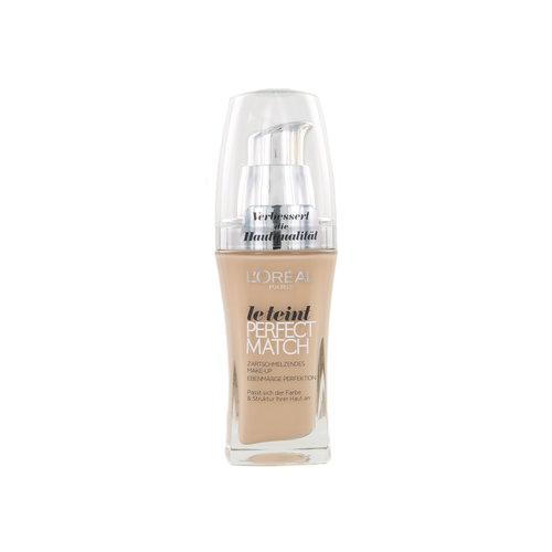 L'Oréal Perfect Match Foundation - R2.C2 Rose Vanilla (Ausländische Verpackung)