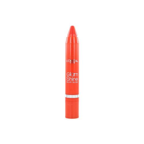 L'Oréal Glam Shine Balmy Lip-Balm - 910 Bite The Maracuja