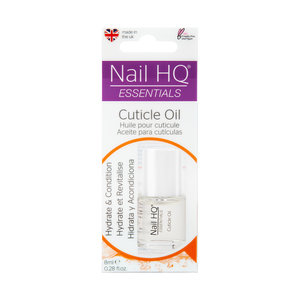 Essentials - Cuticle Oil