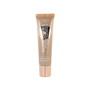 Glow Chérie Natural Glow Enhancer - Medium Glow