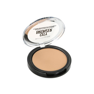 City Bronzer - 100 Light Cool (Box mit Kratzern)