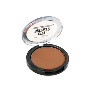 City Bronzer - 300 Deep Cool (Box mit Kratzern)