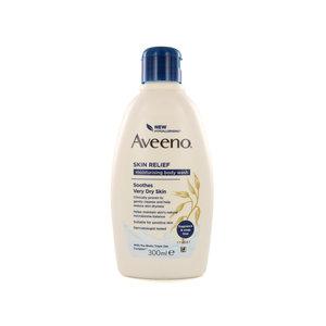 Skin Relief Body Wash - 300 ml (Für trockene bis sehr trockene Haut)