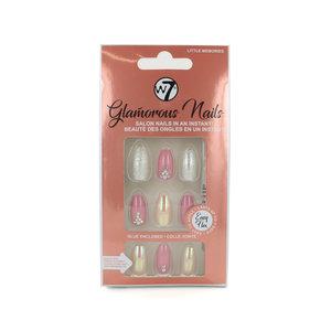 Glamorous Nails - Little Memories (Mit Nagelkleber)