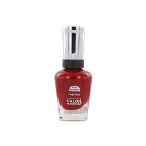 Complete Salon Manicure Nagellack - 226 Red It Online