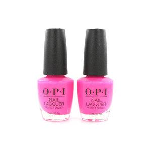 Nagellack - V-I-Pink Passes (2 Stück)