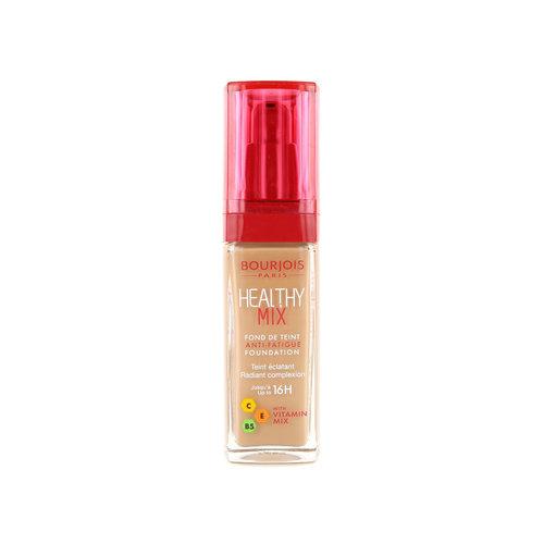 Bourjois Healthy Mix Anti-Fatigue Foundation - 56 Light Bronze