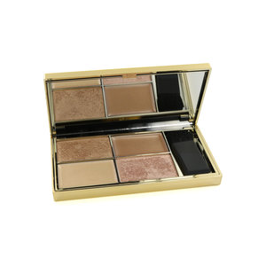 Highlighting Palette - Cleopatra's Kiss