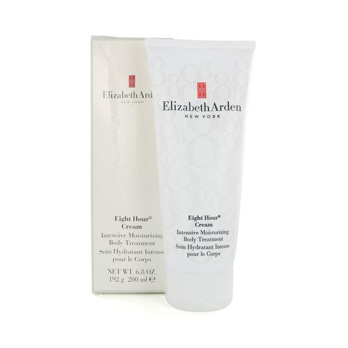 Elizabeth Arden Eight Hour Intensive Moisturizing Body Treatment - 200 ml (leicht beschädigte Box)