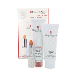Eight Hour Cream Skin Protectant Kit Geschenkset