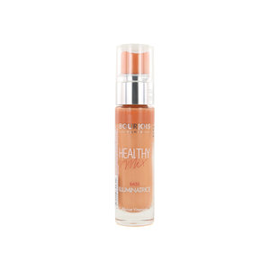 Healthy Mix Glow Primer - 02 Apricot Vitamined