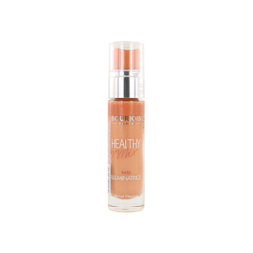 Bourjois Healthy Mix Glow Primer - 02 Apricot Vitamined