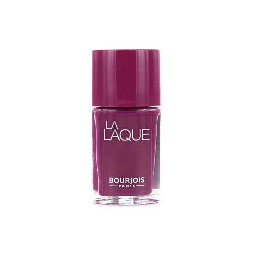 Bourjois La Laque Gel Nagellack - 10 Beach Violet