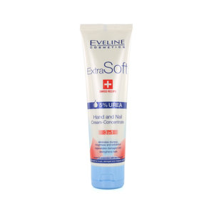 Extra Soft Urea 5% Handcreme - 100 ml