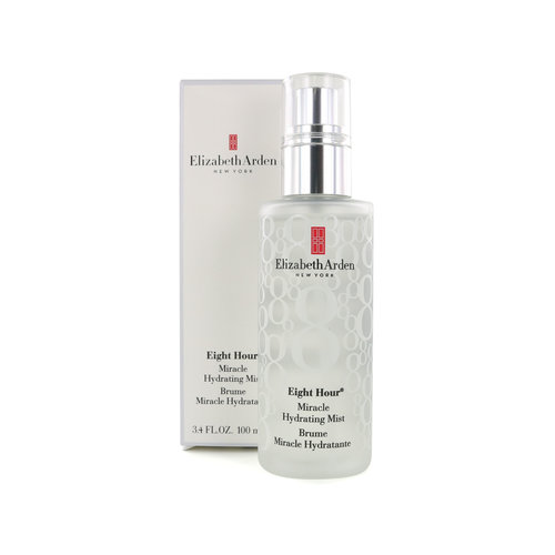 Elizabeth Arden Eight Hour Miracle Hydrating Mist - 100 ml
