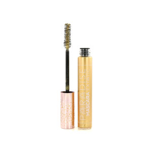 Paradise Extatic Mascara - Gold Top Coat