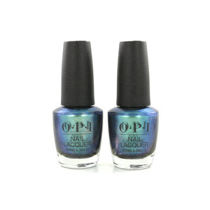 Nagellack - This Color's Making Waves