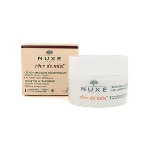 Rêve De Miel Ultra Comforting Face Tagescreme - 50 ml