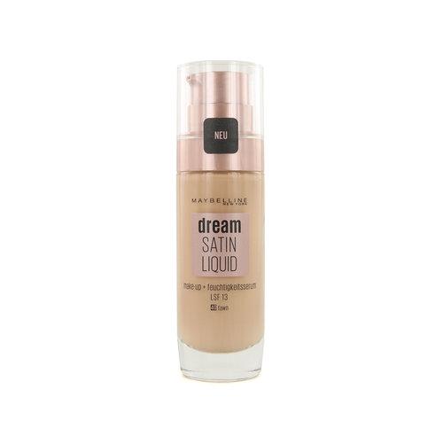 Maybelline Dream Satin Liquid Foundation - 40 Fawn