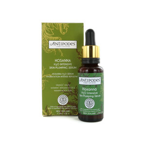 Hosanna H2O Intensive Skin-Plumping Serum - 32 ml
