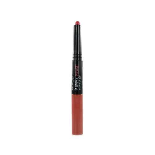 Maybelline Plumper, Please! Shaping Lip Duo - 205 Close-Up