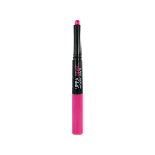 Maybelline Plumper, Please! Shaping Lip Duo - 225 Cheeky