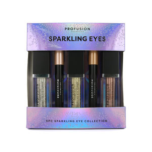 Sparkling Eye Collection Geschenkset