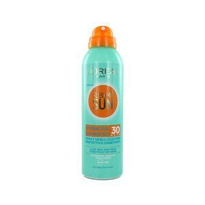 Sublime Sun SPF 30 Sonnenschutzspray - 200 ml (Ausländische Verpackung)