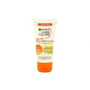 Ambre Solaire SPF 30 Sonnenschutzlotion - 50 ml