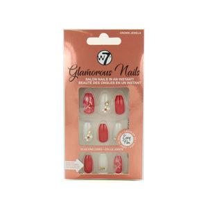 Glamorous Nails - Crown Jewels