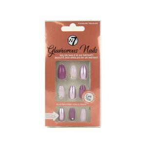 Glamorous Nails - Pleasure Treasure