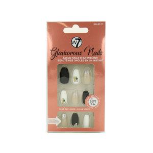 Glamorous Nails - Nailed It!