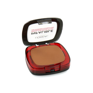 Infallible Puder Foundation - 360 Cappuccino