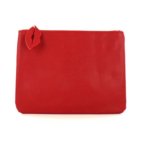 Bourjois Red Lips Kulturbeutel - 21 x 16 cm