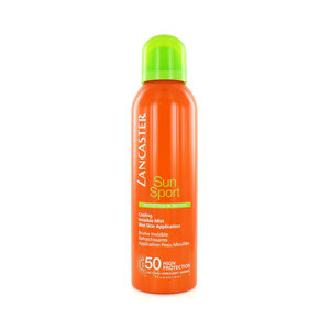 Sun Sport Cooling Invisible Mist Sonnenschutzspray - 200 ml (LSF 50)