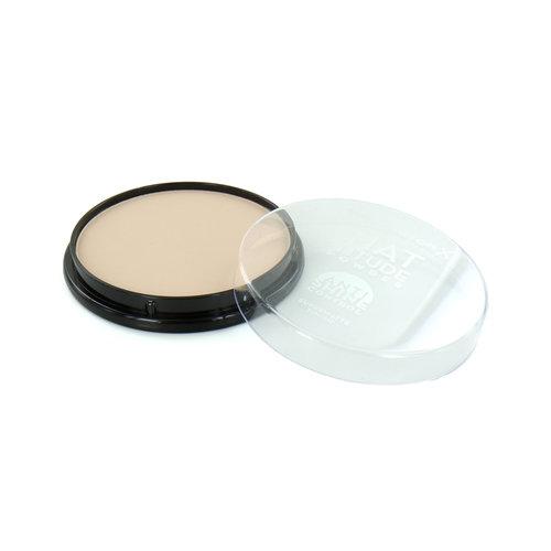 Max Factor Mattitude Anti Shine Control Compact Powder - 001 Ivory