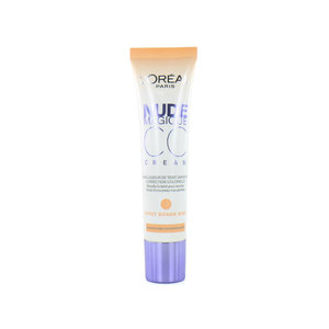 Nude Magique CC Cream - Universal Color