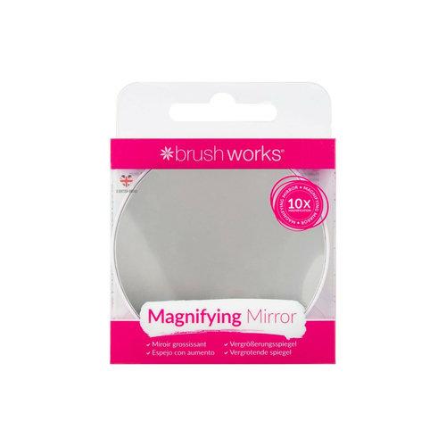 Brushworks Magnifying Mirror - 8,5 cm