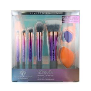 Illuminate + Accentuate Brush Set - Limited Edition