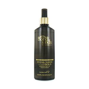 Everyday Gradual Tanning Dry Oil Spray 270 ml - Liquid Gold