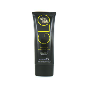 GLO Shimmer One Day Tan - 100 ml