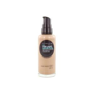 Pure Liquid Mineral Foundation - 026 Honey Beige