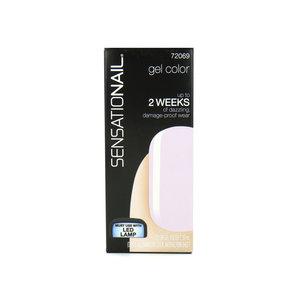 Gel Color Nagellack - Lovely Lychee