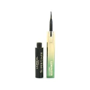 Super Liner Luminizer Green Eyes Eyeliner