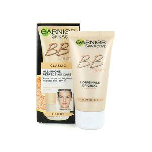 Skin Active Classic BB Cream - Light