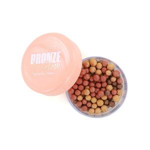 Bronze & Glow Bronzing Pearls - 45 gram