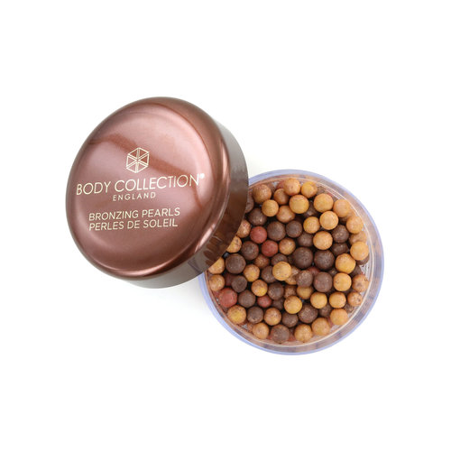 Body Collection Bronzing Pearls - 50 gram