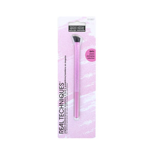 Pretty In Pink Angled Shadow Brush - Limited Edition
