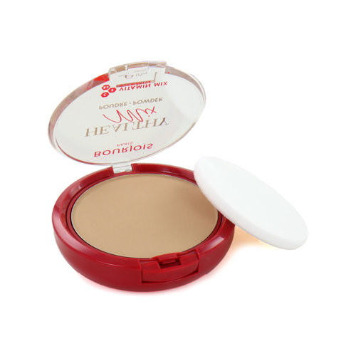Bourjois Healthy Mix Compact Powder - 05 Sand